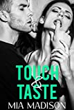 Touch & Taste (Love at First Sight Book 1) (English Edition)