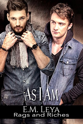 As I Am (Rags and Riches Book 8)