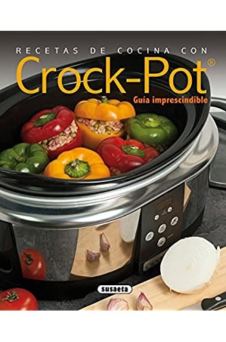 Recetas de cocina con Crock