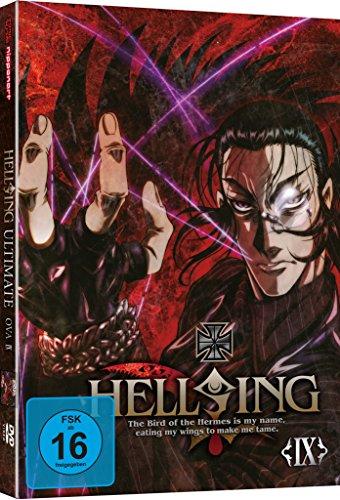 Hellsing Ultimate OVA - Vol. 9 (Mediabook)