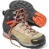 Asolo Men's Synthetic Gun Metal Fugitive Gtx Hiking Boots 12 D(M) Us Black / Gun Metal