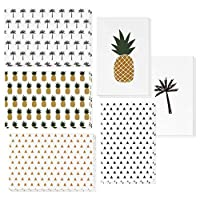Best Paper Greetings 48 Pack All Occasion Assorted Blank Note Cards Greeting Cards