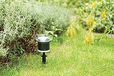 Netatmo Regenmesser für Netatmo Wetterstation von Netatmo auf Du und dein Garten