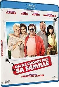 On ne choisit pas sa famille [Blu-ray]