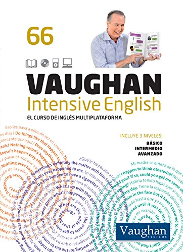 Vaughan Intensive English 66 por Richard Brown
