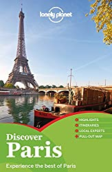 Lonely Planet Discover Paris (Discover Guides)