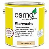 Osmo-Color Klarwachs 1101 seidenmatt 2