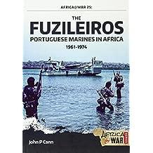 Fuzileiros (Africa@war, Band 25)
