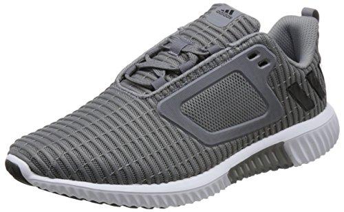 adidas Herren Climacool Traillaufschuhe, Grau Grey Three F17/Core Black/Matte Silver, 44 2/3 EU