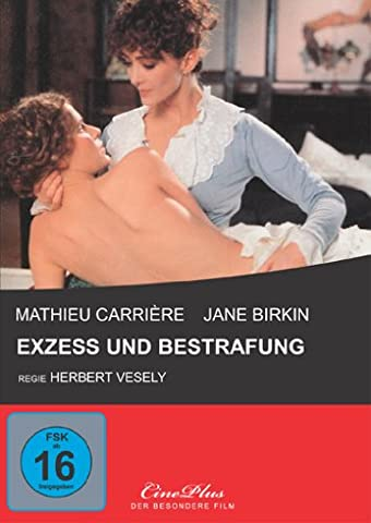 Exzess und Bestrafung [Import allemand]