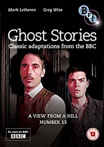 Ghost Stories from the BBC: A View From a Hill / Number 13 (DVD)