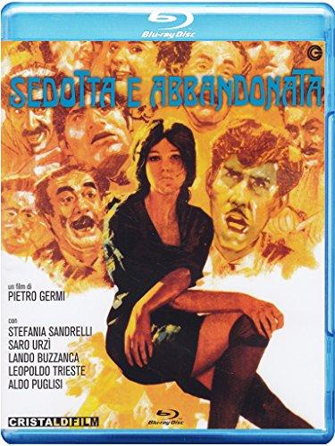 Bild von Sedotta e abbandonata [Blu-ray] [IT Import]