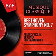 Beethoven: Symphony No. 7 (Stereo Version)