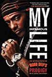 Image de My Infamous Life: The Autobiography of Mobb Deep's Prodigy (English Edition)