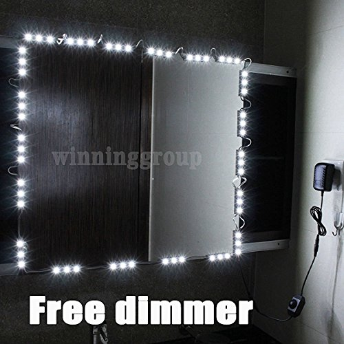 Makeup Lights Lighting Fixtures 2016 New 15W 18W Mirror Lights ...