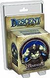 Unbekannt Descent 2nd Edition: Verminous Lieutenant Pack
