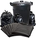 #10: ROYALS Garbage/Dustbin/Trash Bags - (Size-19x21inch) 30bags