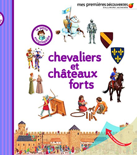 Chevaliers et chteaux forts