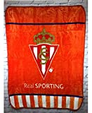 R.SPORTING Sporting Manta - Rojo, M.Viaje