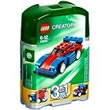 LEGO Creator - 31000 - Jeu de Construction - Le Mini Bolide