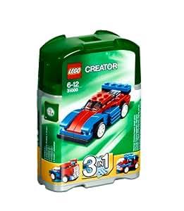 LEGO Creator Mini Speeder