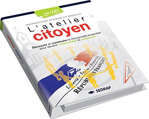 L'Atelier Citoyen Cycle 2 - le classeur