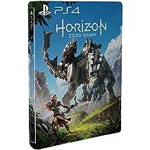 Horizon: Zero Dawn - Steelbook (exkl. bei Amazon.de) - [enthält kein Game]