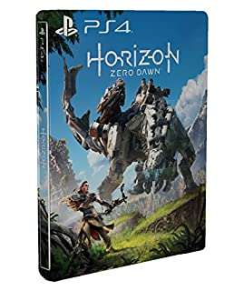 Horizon: Zero Dawn - Steelbook (exkl. bei Amazon.de) - [enthält kein Game] (B06XZL1SWZ) | Amazon Products