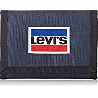 Levi's Sportswear Patch Trifold Cüzdan