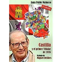 Castilla y el primer Villalar de 1976 - 3ª edición