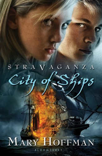 City of Ships (Stravaganza)