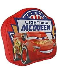 Cerdá Cars 3, Calentadores para Niños, (Rojo 06), One Size (Tamaño del Fabricante:Única)