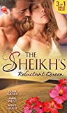 The Sheikh's Reluctant Queen (Desert Knights 3)