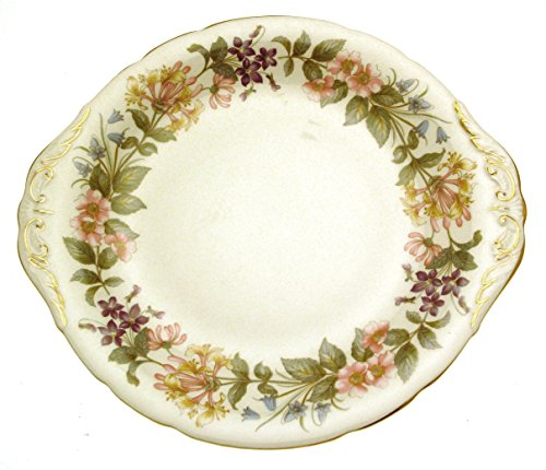 Paragon Country Lane Cake Plate by Country Lane Paragon Country Lane