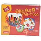 #8: Funskool-Handycrafts Finger Painting