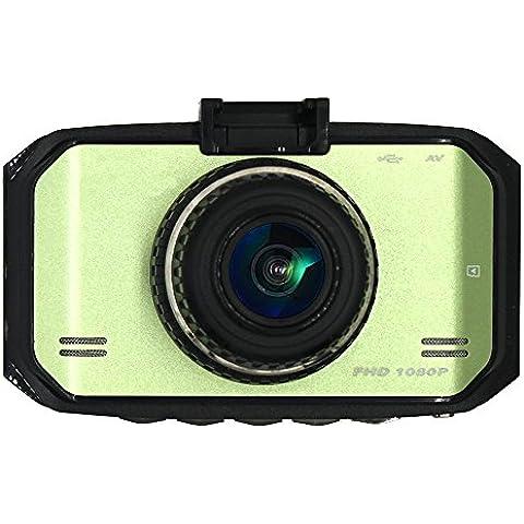 anstar coche cámara original coche grabadora de vídeo Full HD 1080p cámara DVR 2,7