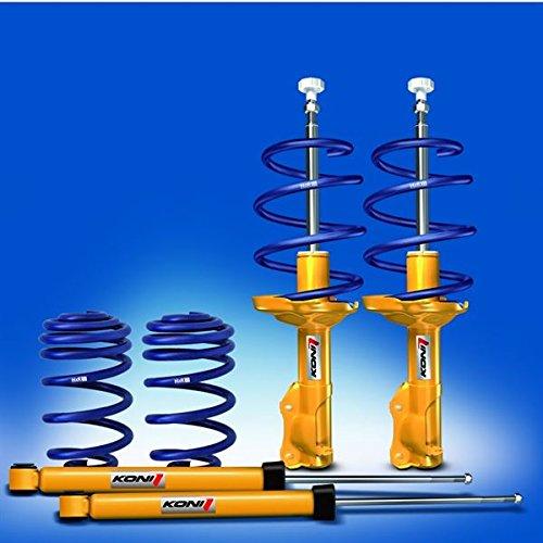 Preisvergleich Produktbild TuningHeads / Koni 540545.DK.1140-7691 Sportfahrwerk Typ Sport Kit