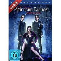Vampire Diaries - Staffel 4