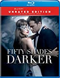 Picture Of Fifty Shades Darker - Unrated Edition Blu-ray Region Free Available now !!