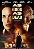 Prácticamente Muerto (Import Dvd) (2011) Andie Macdowell; Cary Elwes; Frank Wh