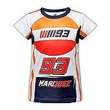 Camiseta Nino Marc Márquez 2018 Réplica - 10-11 Años
