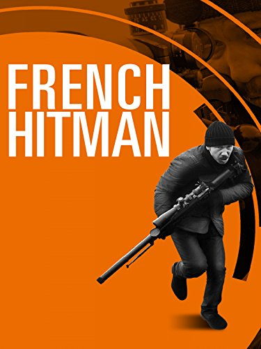French Hitman - Die Abrechnung Cover