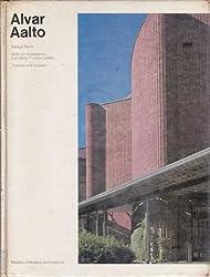 Alvar Aalto (Masters of Modern Architecture)