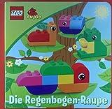 LEGO duplo. Die Regenbogten-Raupe