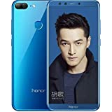 Honor 9 Lite (64 GB 4 GB RAM) (Midnight Black)