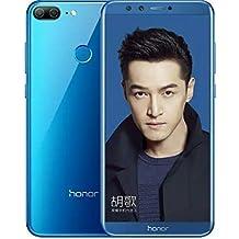 Honor 9 Lite (64 GB 4 GB RAM) (Midnight Black)