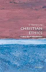 Christian Ethics: A Very Short Introduction (Very Short Introductions)