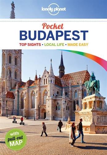 Descargar Libro Pocket Budapest - 2ed - Anglais de AA. VV.