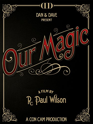 Our Magic Cover