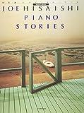 ZEN ON HISAISHI J. - PIANO STORIES - PIANO Partition variété, pop, rock... Musique film - comédie musical